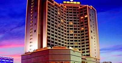 龙岩shi中元da酒店