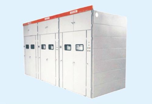 GBC-35型手车式高压开guan柜