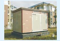 YBM智能环保型箱式变电站