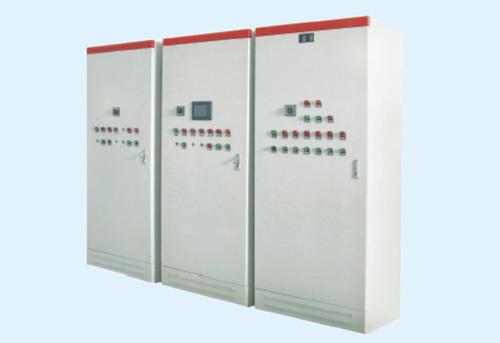 ZYDQ系列电机qi动控制柜